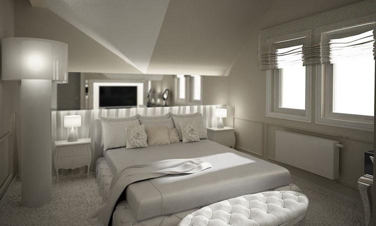 01 Projekt Pietra Apartamentu O Pow 160 Mkw We Wroclawiu