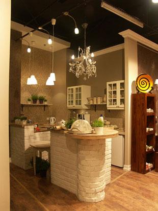 06 projekt wn trza sklepu easy home cuprum arena lubin 2009 architekt projektant wn trz. Black Bedroom Furniture Sets. Home Design Ideas